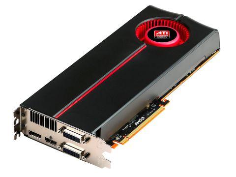 ATI Radeon 5870 review