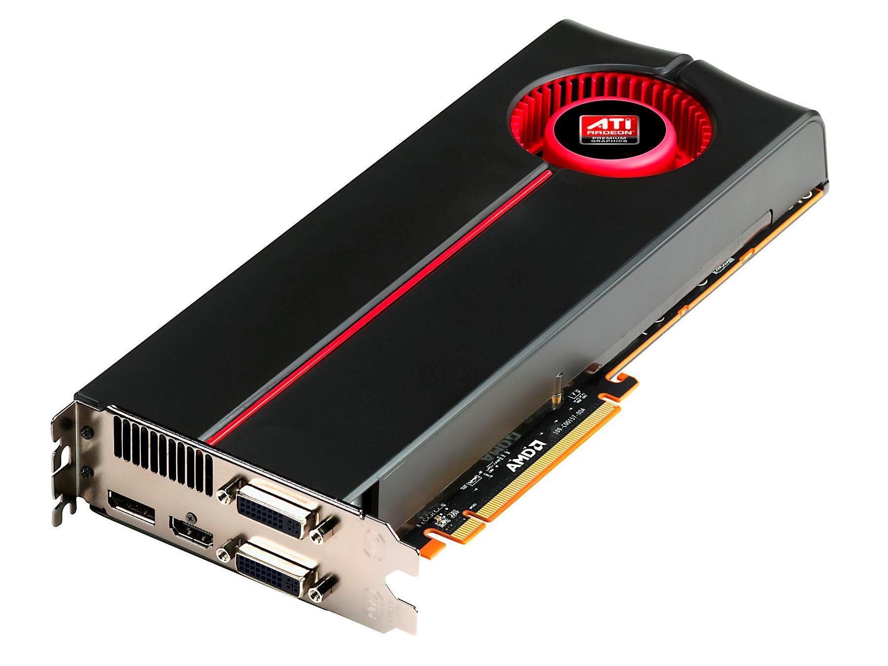 ATI Radeon HD 5870 review | TechRadar