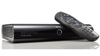 Cut the Ethernet cable with the new Sky HD Wi Fi box coming in September
