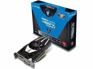 Sapphire announces Vapor-X HD 6850