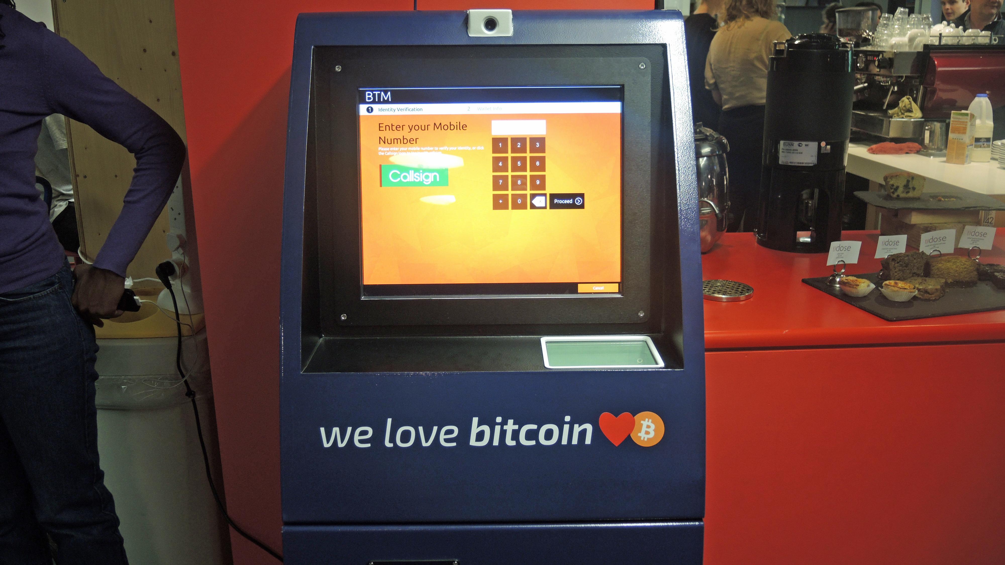 bitcoin miner list