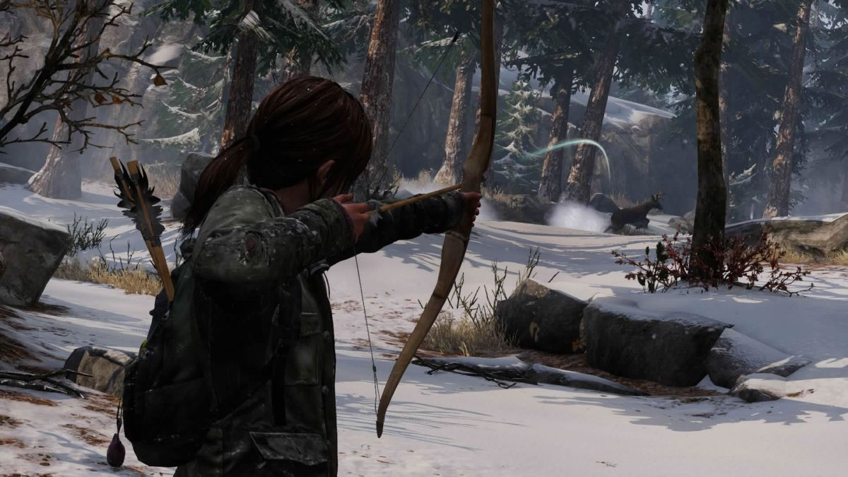 The Last of Us 2: release date, news, and rumors   TechRadar