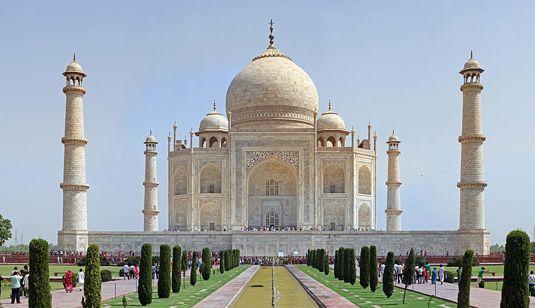 33 самых невероятных здания мира | 308x535