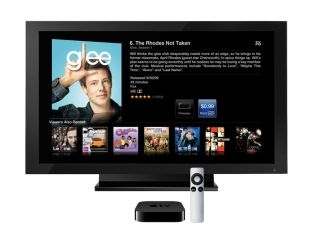 Apple TV to become iTV? After the iSteve biography, anything's possible