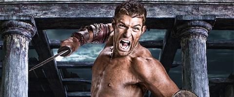 Spartacus Vengeance Watch: Episode 1 - Fugitivus - CINEMABLEND