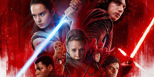 There's A Music-Only Version Of Star Wars: The Last Jedi, Here's How You Can Watch It