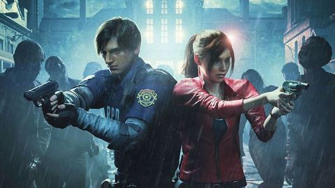Resident Evil 2 Collector's Edition Revealed, New Claire Artwork Released
