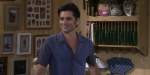 Josh Peck's Kid And John Stamos' Kid Did Not Get Along While Filming Fuller House