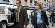 Christopher Meloni's Golden Globes Welcome Proved NBC's Brilliance In Bringing Him Back For Law And Order: Organized Crime