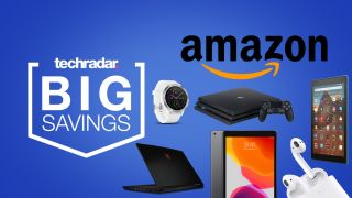 Amazon sales headphones gaming laptop ipad fitness tracker deals sales