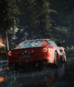 Need for Speed: Rivals is part racer, part team-deathmatch