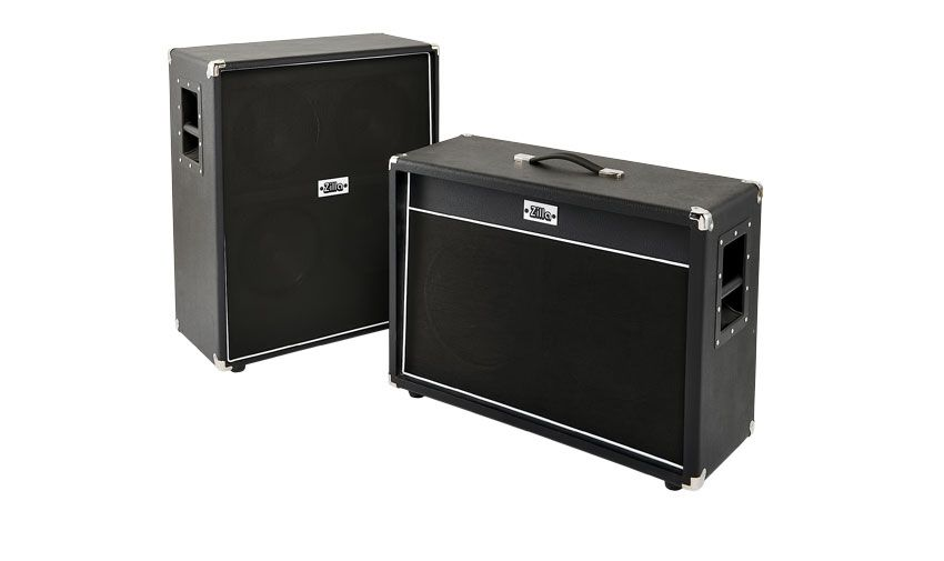 Zilla Studio Pro 2x12 Cabinet Review Musicradar