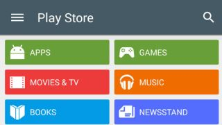 Material Design Android Google Play