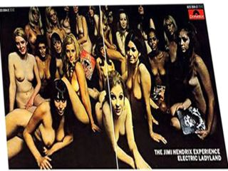 Demos for Electric Ladyland are to be auctioned