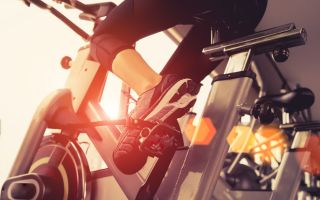 exercise, cycling