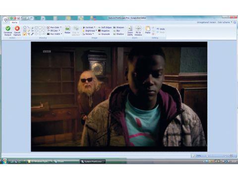 Gadwin Print Screen Pro