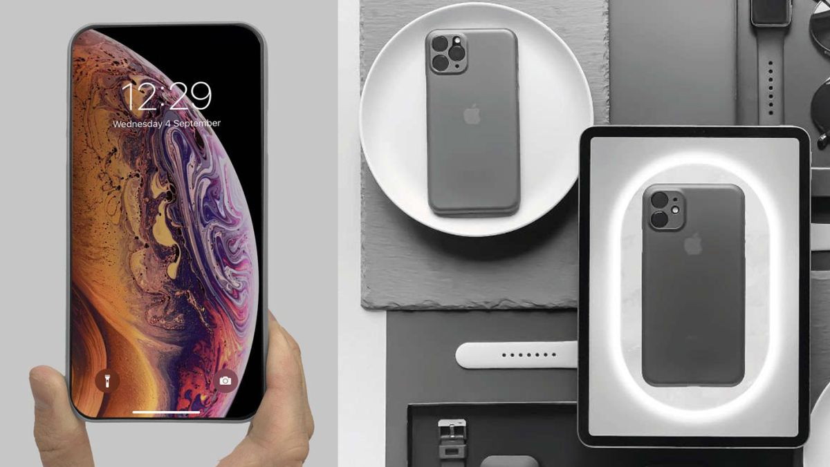 iPhone 11 announcement today! What to expect from the 3 new models - Digital Camera World thumbnail