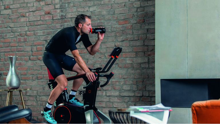 Indoor cycling guide
