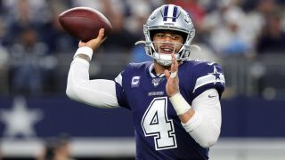 Cowboys vs Rams live stream: 2020 NFL season