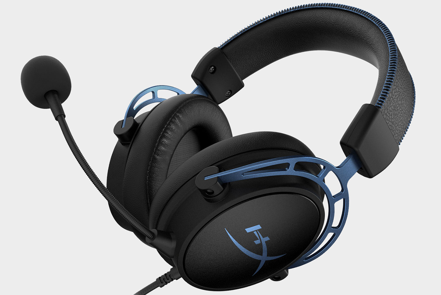 HyperX is adding a couple of nifty upgrades to our favorite gaming headset | PC Gamer
