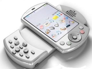 The PSP phone - it's back on!