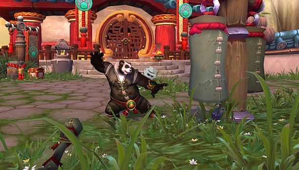 World of Warcraft and Second Life under surveillance, claims leaked