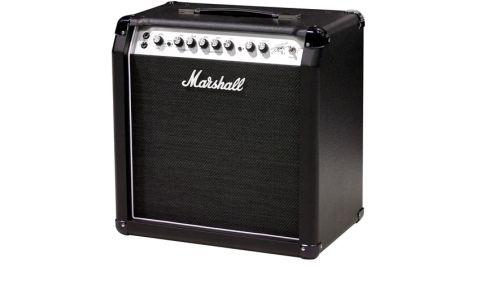 The SL5 combo follows on from Slash's limited edition Marshall AFD100 signature head