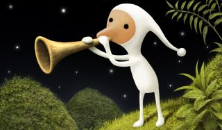 Samorost 3 guy