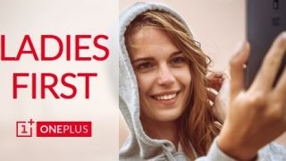 OnePlus photo contest