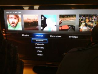 Why Apple TV is useless in the UK