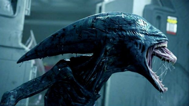 Ridley Scott promises a 'fresher form of alien' in Prometheus 2