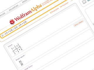 Wolfram Alpha goes pro with premium packages