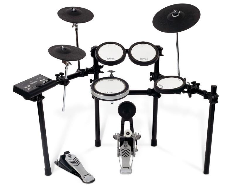 Yamaha DTX540K review   MusicRadar