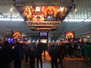 Paxeast2015 Overwatch