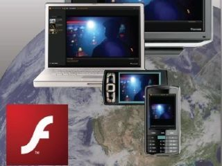 Flash Player 10 1