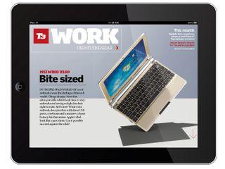 T3 iPad edition