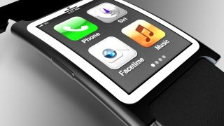 Apple waiting on medical clearance to launch iWatch with sweat analysis sensor?