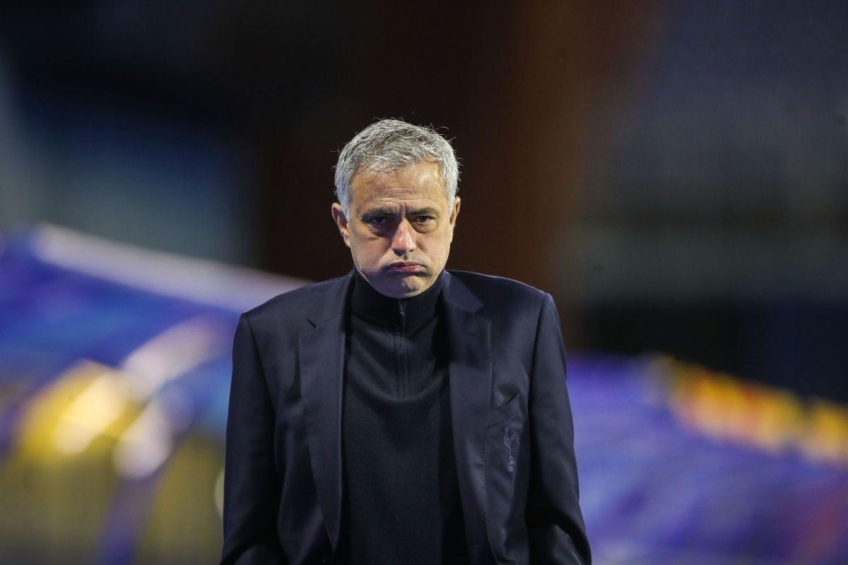 BREAKING: Jose Mourinho leaves Tottenham Hotspur