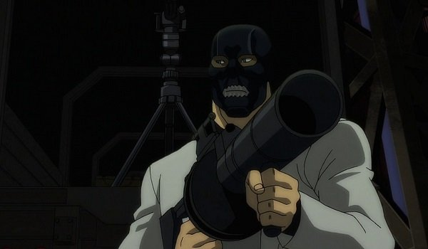 Black Mask Batman Bad Blood