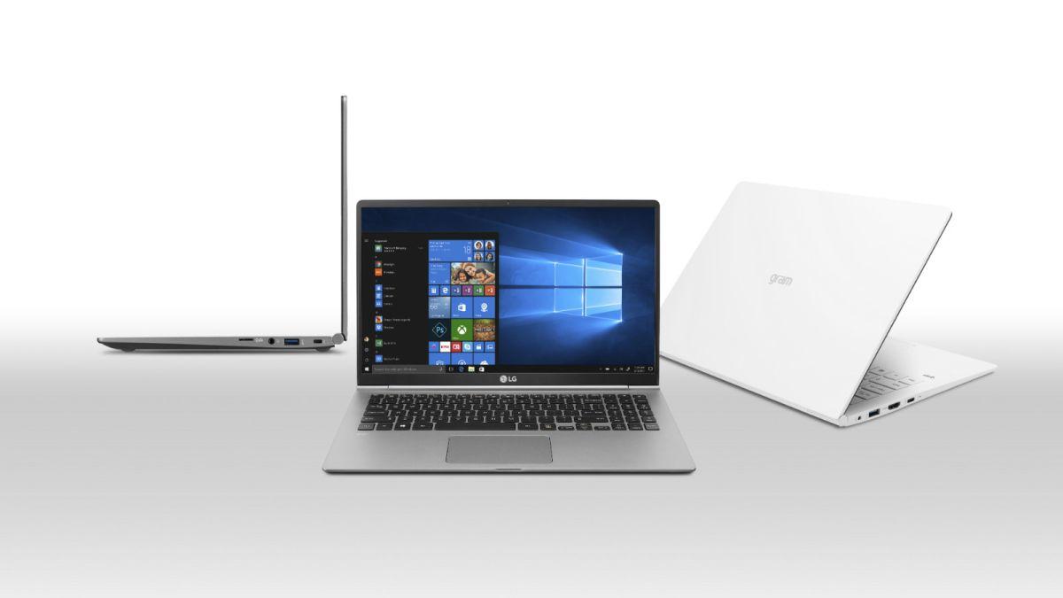 LG Gram 17 laptop joined by 2-in-1 notebook model in blatant Best Buy leak