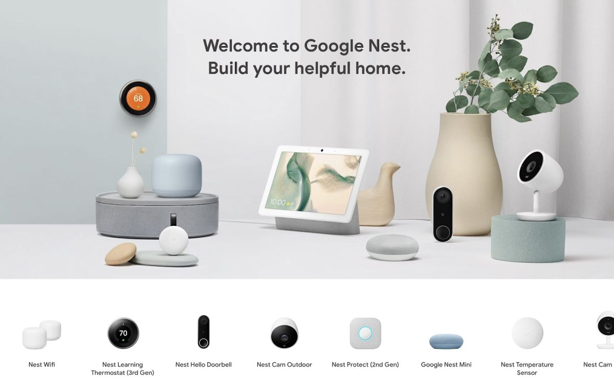 Google discontinues Nest Secure – here are the best security system alternatives