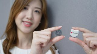wearables batteries