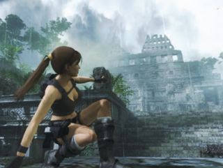 The Lara Croft Way next to Bodice Busting Avenue off the Dog Shooting Road