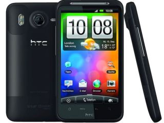 Desire HD a top new handset