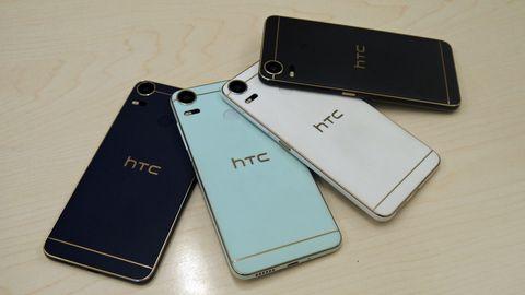 quality design ffd40 09612 Hands on: HTC Desire 10 Pro review | TechRadar
