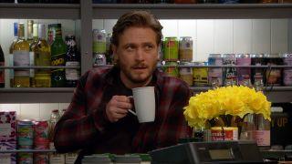 Will David accept Liam's secret mission in Emmerdale