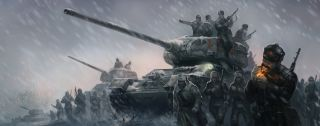 Company of Heroes 2 preview thumb