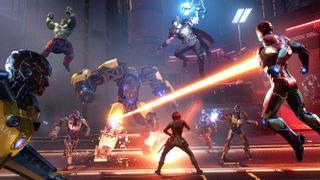 Marvel's Avengers hands-on review