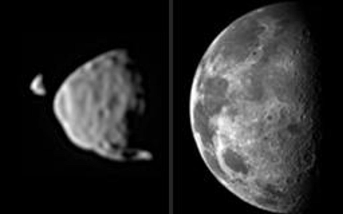 mars compared to the moon - 970×606
