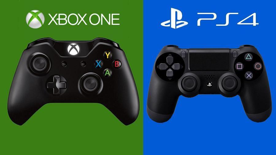 Est-ce le bon moment pour acheter une PS4 ou une Xbox One ? thumbnail